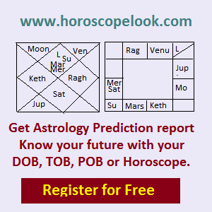 Matrimony Match with horoscope reading