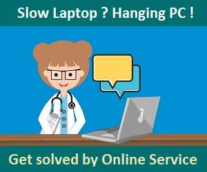 Online Laptop and Computer service
